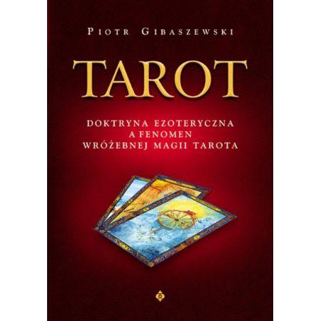 Tarot - doktryna ezoteryczna (z autografem autora)