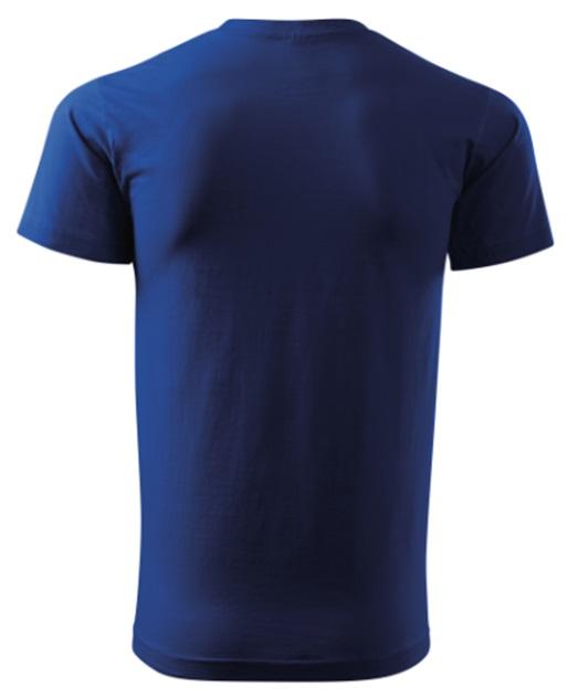T-shirt męski Solarius