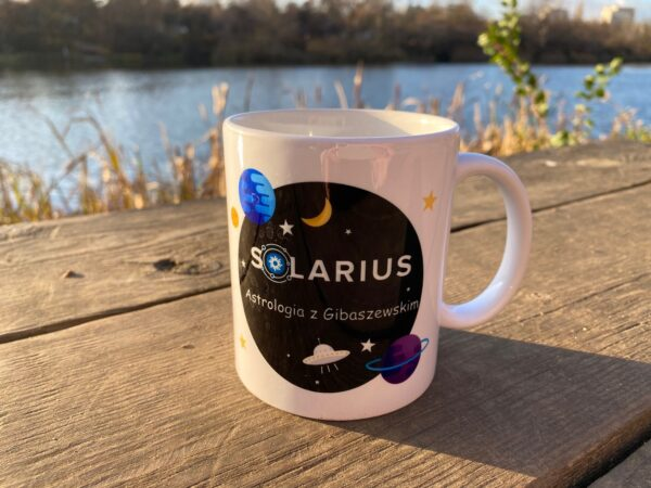Kubek Solarius 300ml