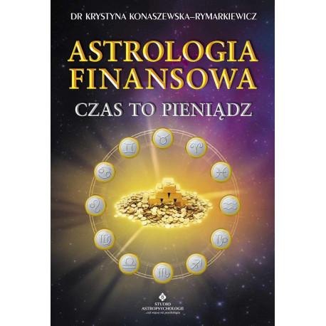 Astrologia finansowa czas to pieniądz