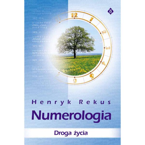 Numerologia droga życia