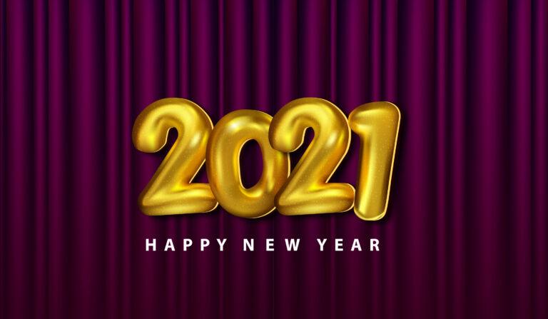 Prognoza rok 2021