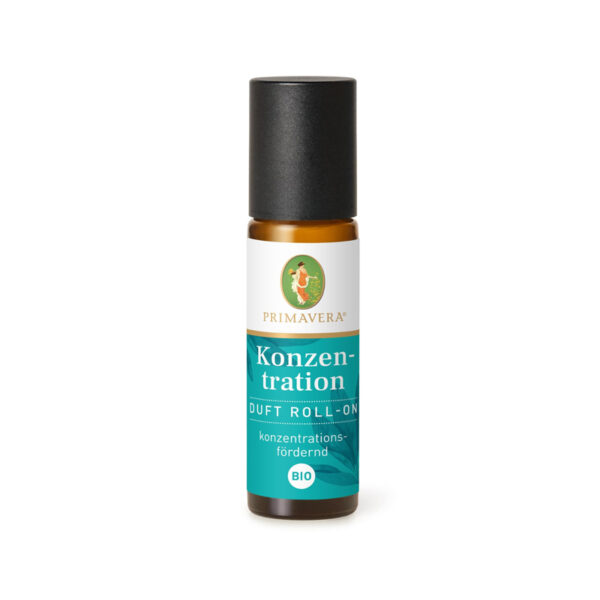 CONCENTRATION - roll-on 10 ml