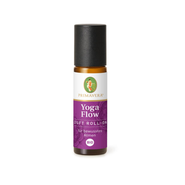 YOGA FLOW - roll-on 10 ml