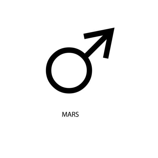 SOSNA - 5ml - MARS