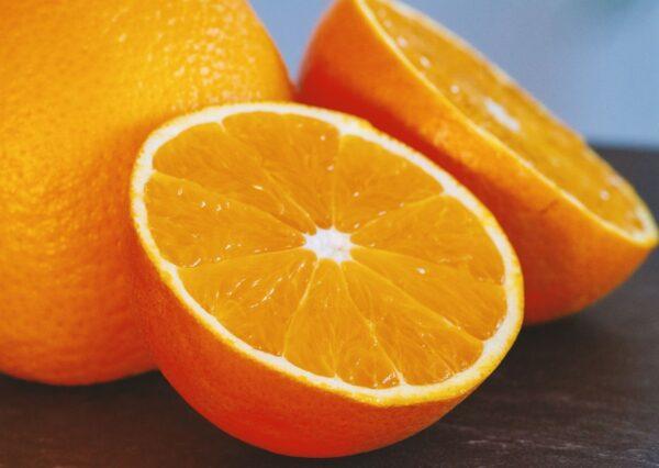 Pomarańcza - 5ml - SŁOŃCE