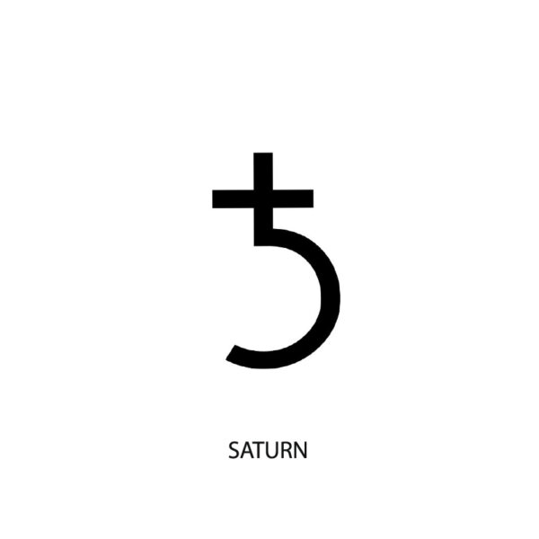 CEDR - 5ml - SATURN