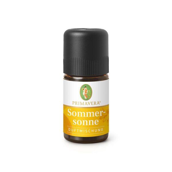 Summer Sun - 5ml - Primavera
