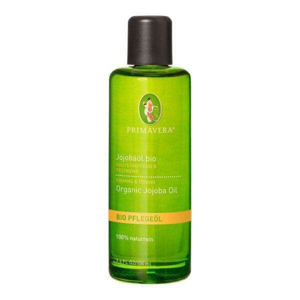 Organiczny Olejek Jojoba - 1000 ml - Primavera