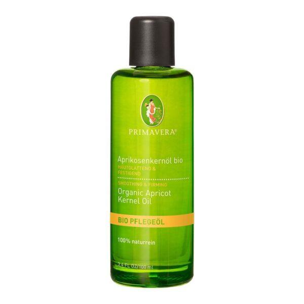Organiczny Olejek z Pestek Moreli - 500 ml - Primavera