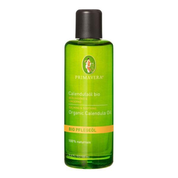 Organiczny Olejek z Nagietka - 500 ml - Primavera