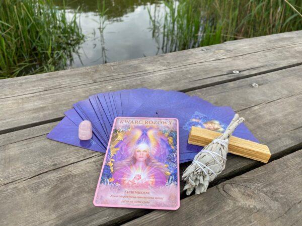 Czas na Miłość - zestaw medytacyjny S