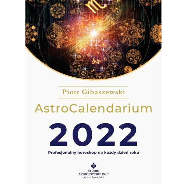 AstroCalendarium 2022 (z autografem autora)